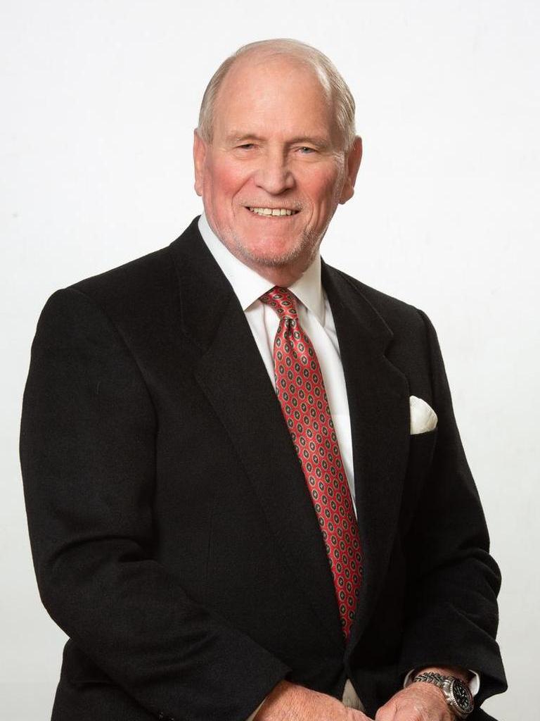 Charlton Williams