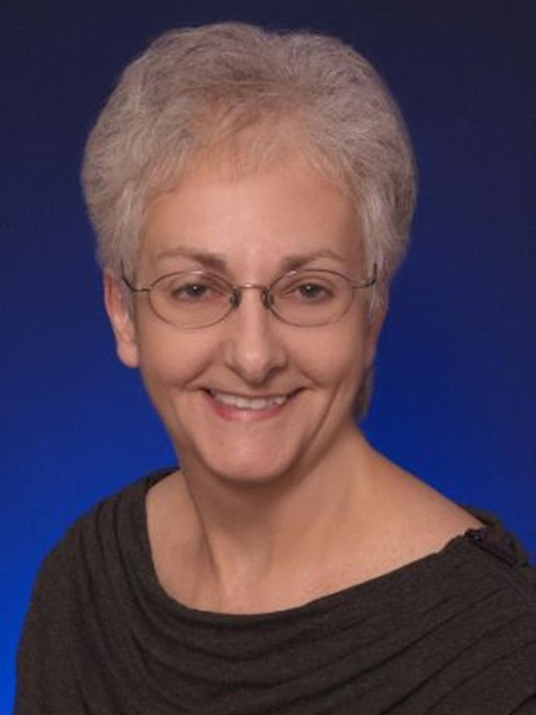 Janice Vaughn