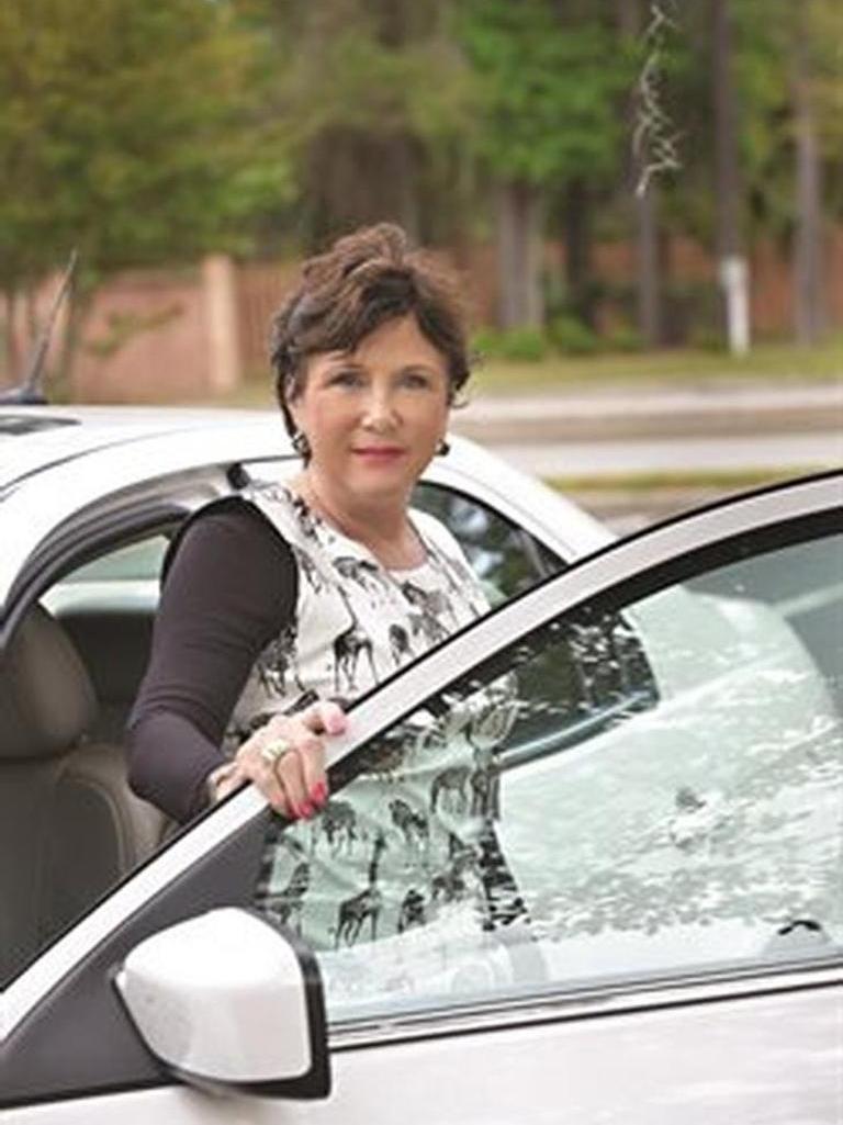 Linda Soliman Profile Image