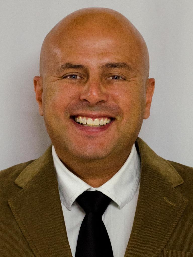Jaime Phillips