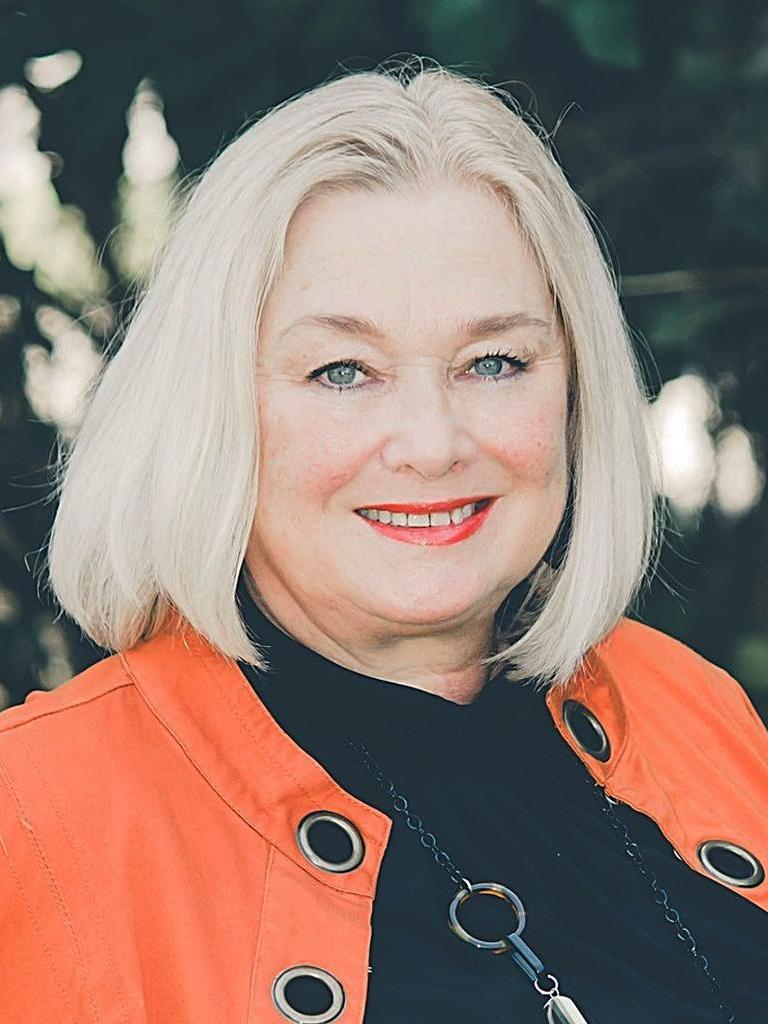 Karen Walton