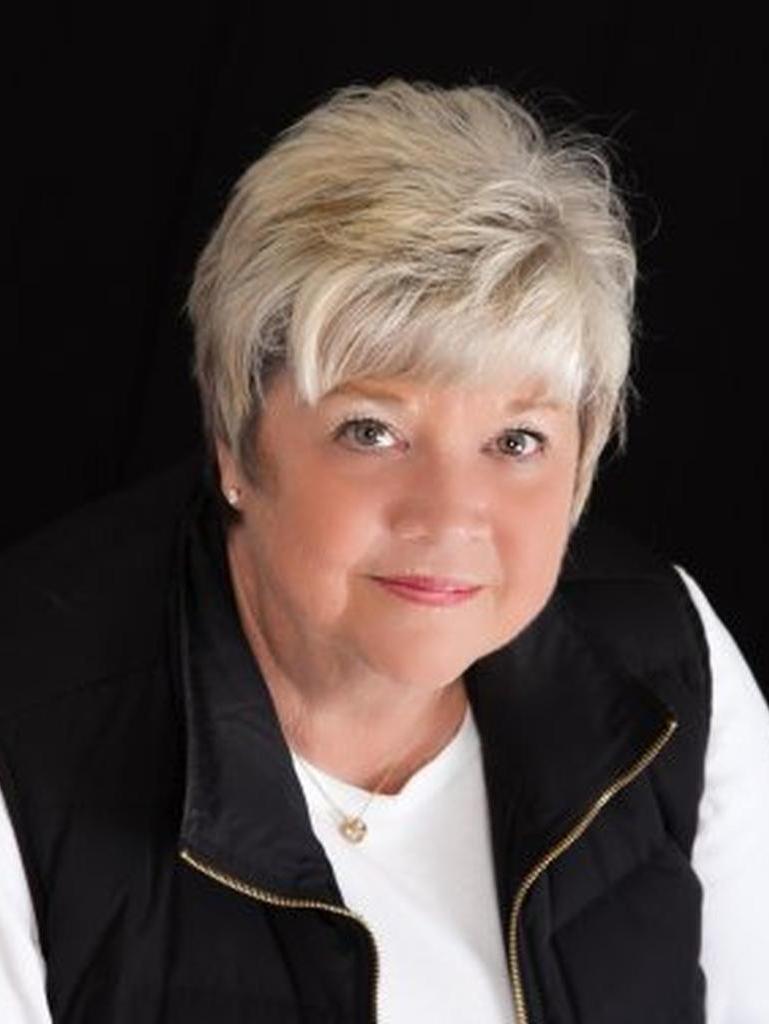 Teresa Jackson Profile Image