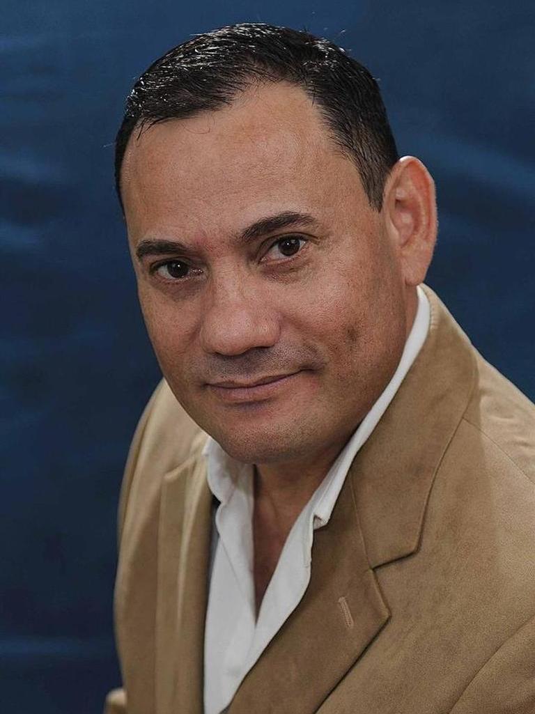 Abi Rodriguez