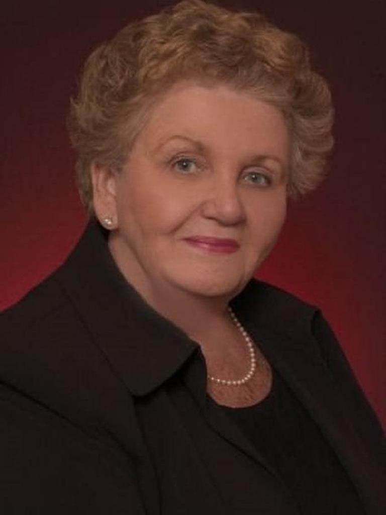 Anne Sheehan Blanco