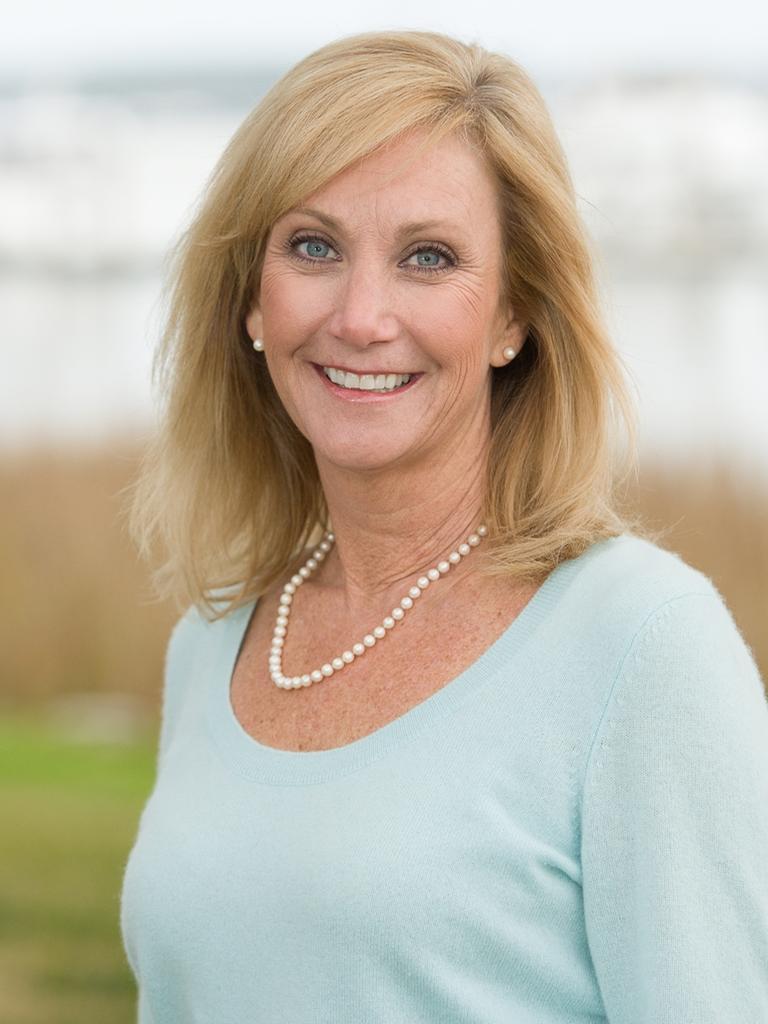 Jane Nussbaum Moore