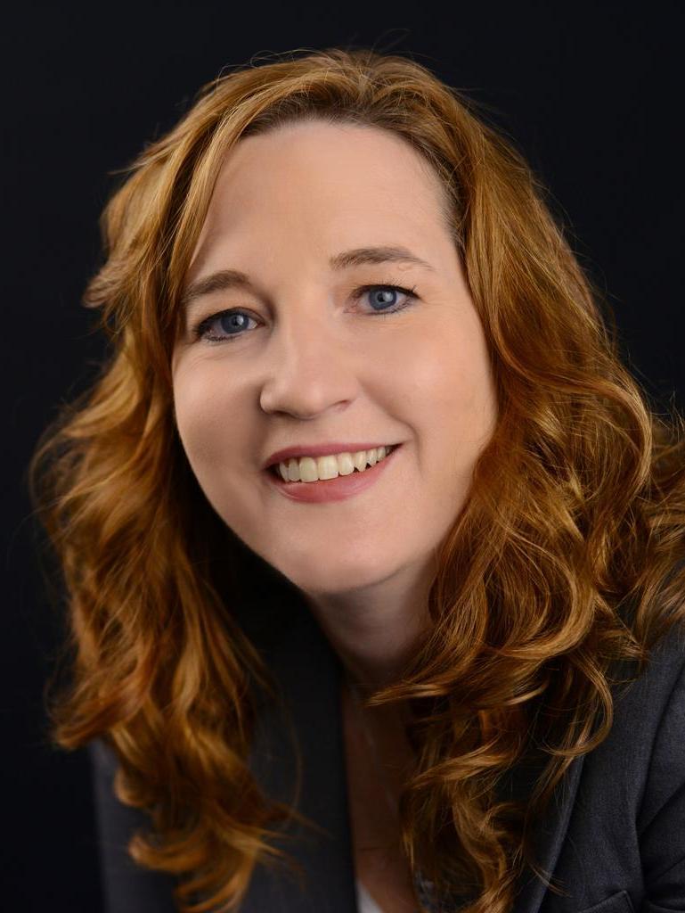 Kate McClain