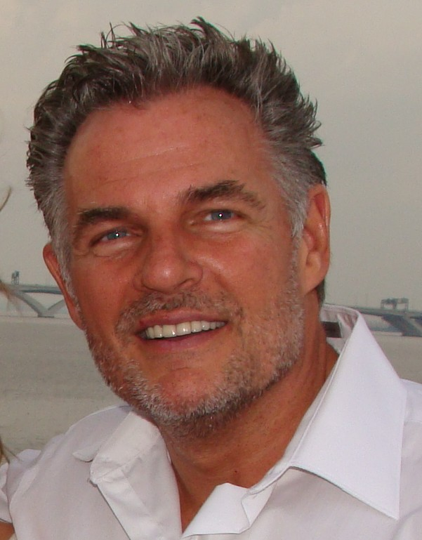 Douglas Sinclair Profile Image