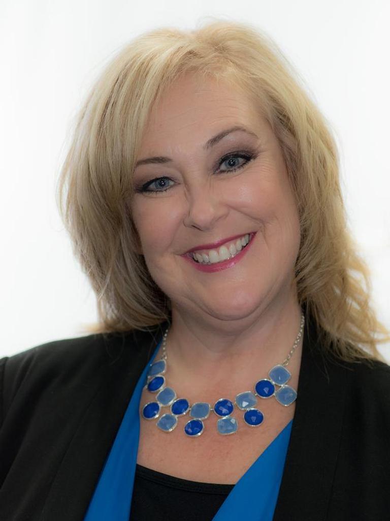 Tammy Dill Profile Image