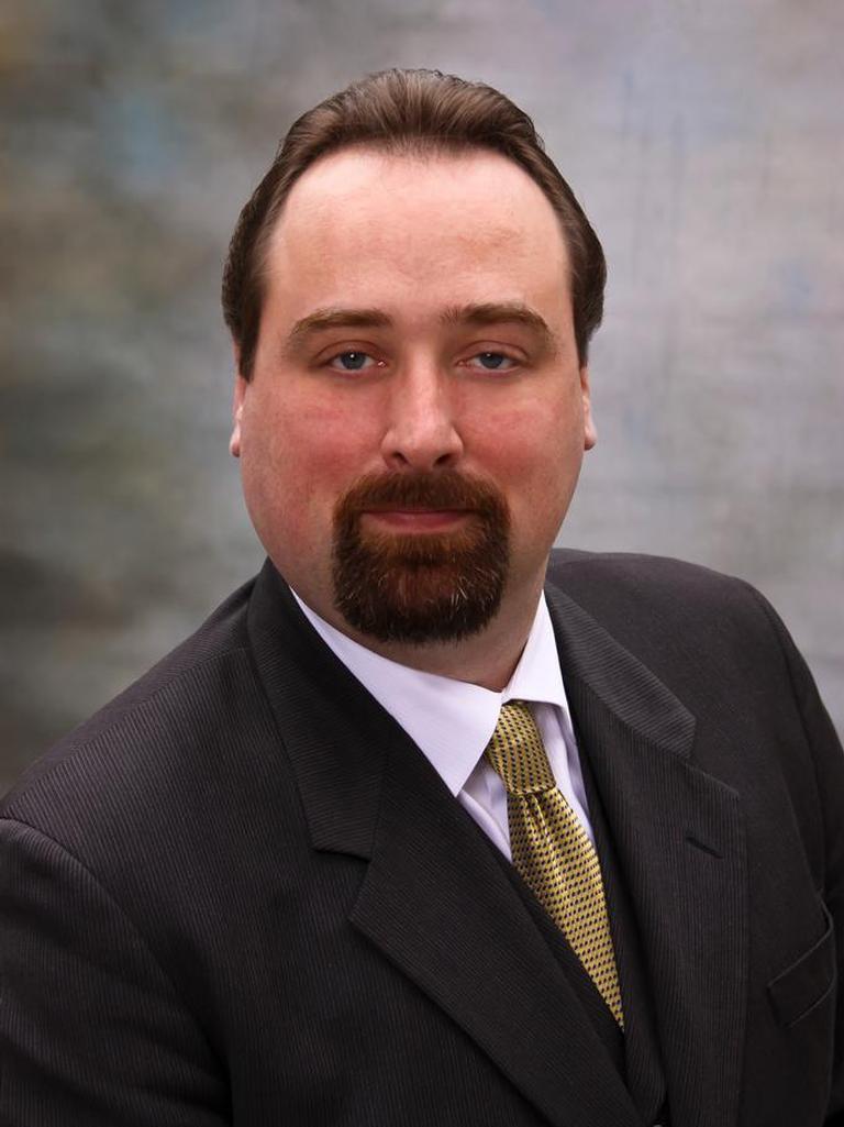 Sean M. Swafford