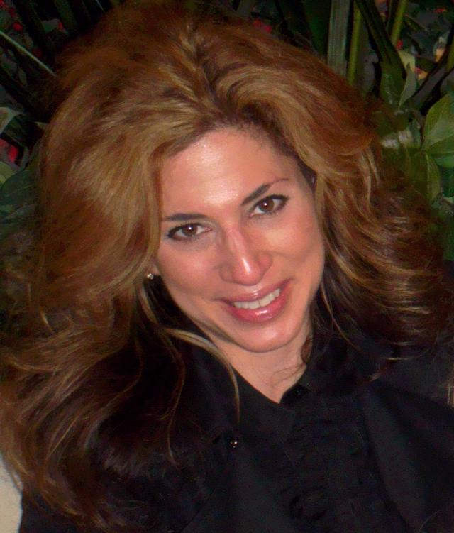 Katie Spilotro