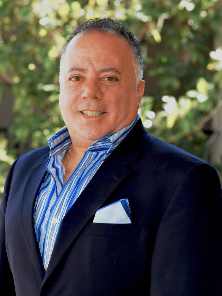 Charles Corrieri Profile Image
