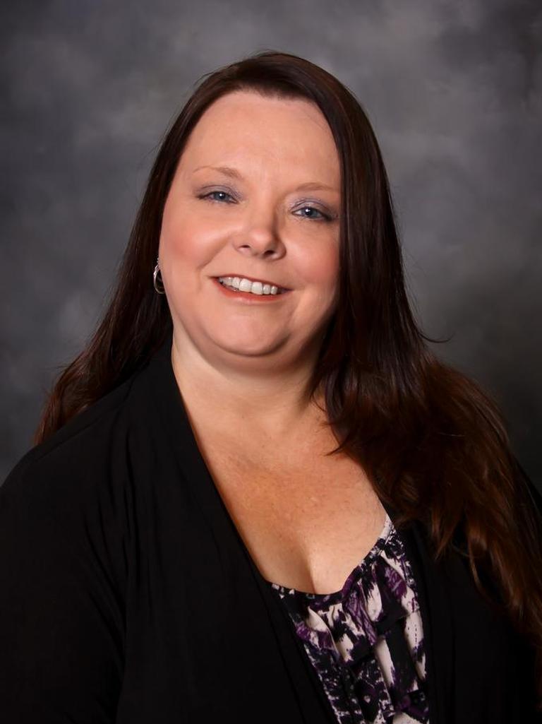 Ronda Hecker Profile Image