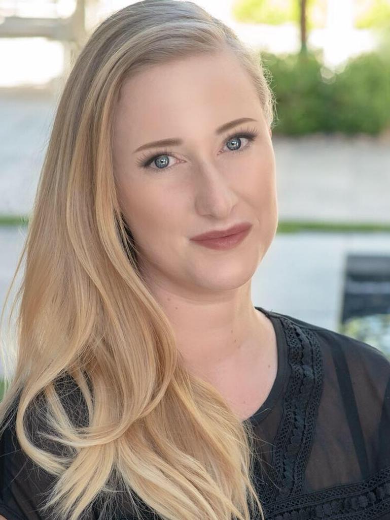 Adrianne Gessner
