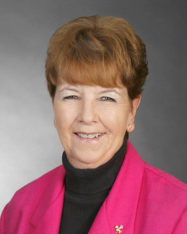 Diane Rowe