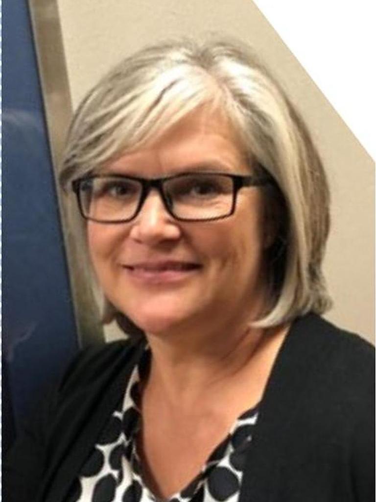 Tina Stauffer