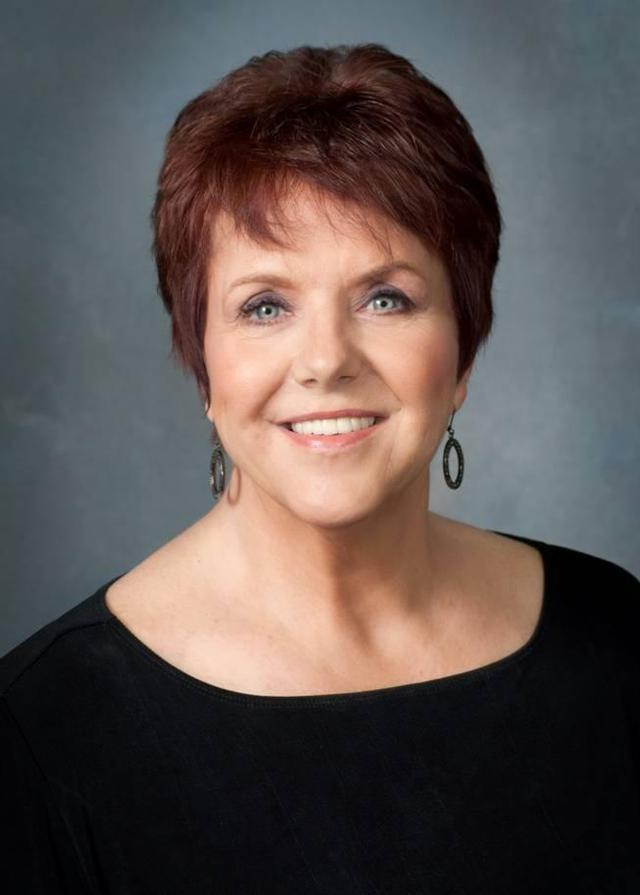 Pamela Mulloy