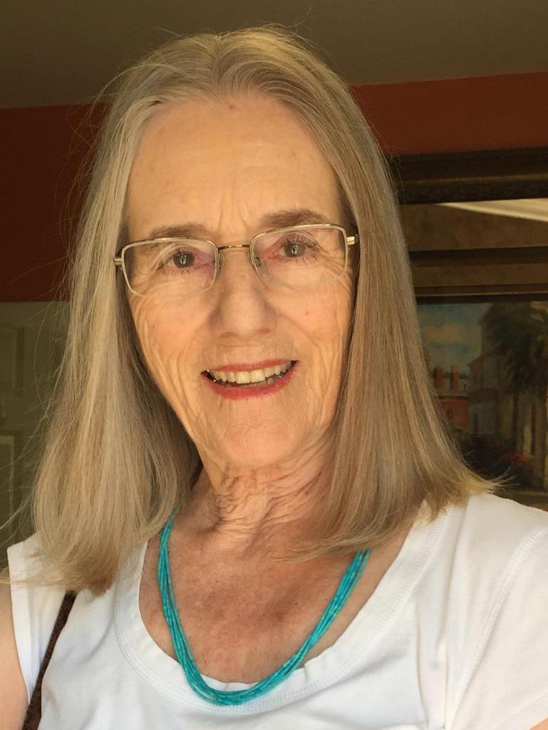 Susan Dean