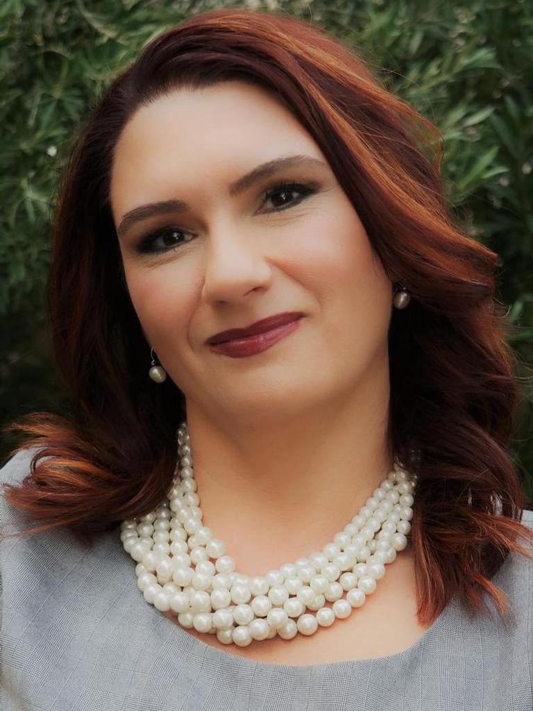 Paula Burlison Profile Image