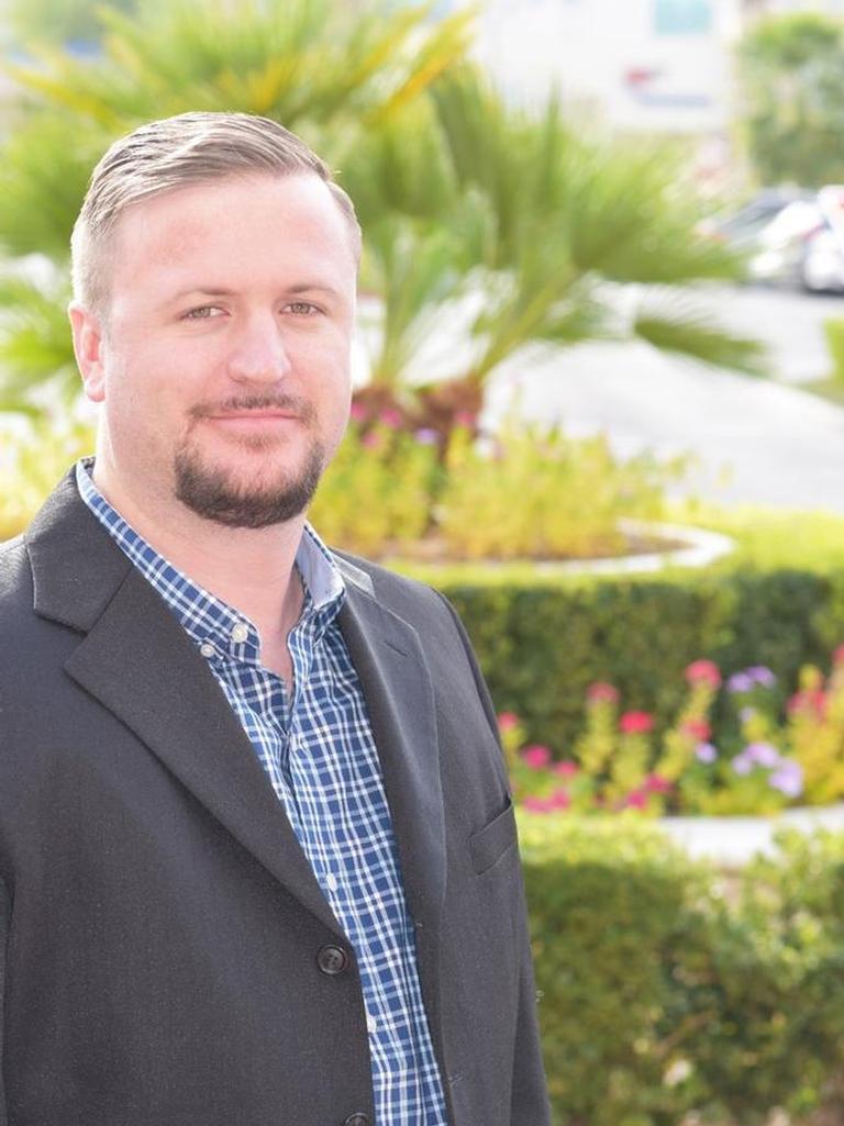 Jonathan Andis