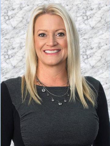 Tricia Kiefer Profile Image