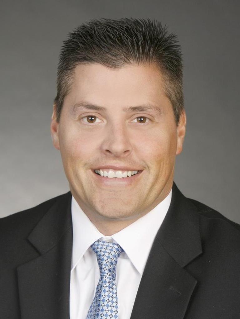 Brian Krueger