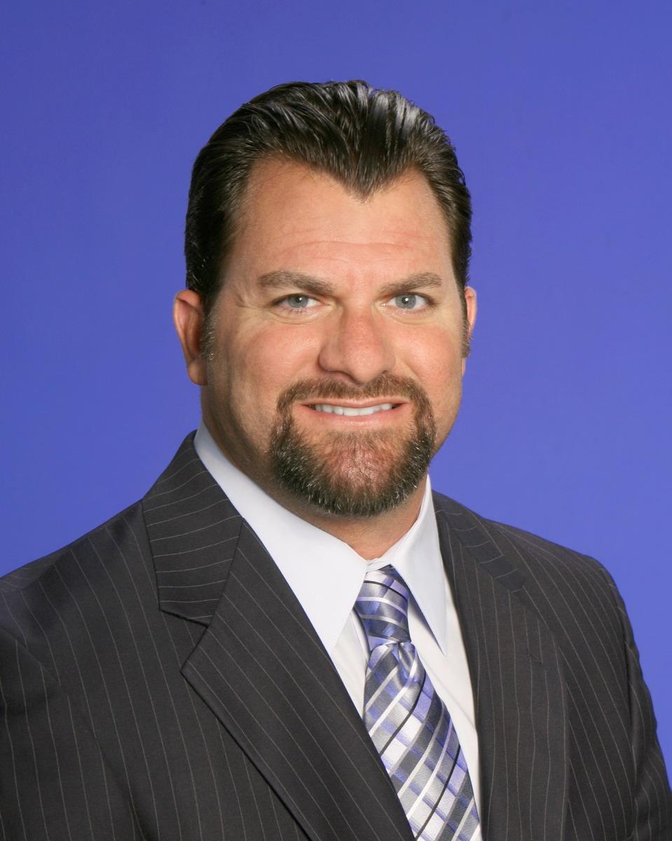 Scott Gershman
