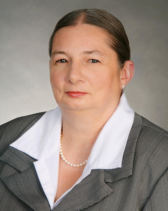 Debra Altergott