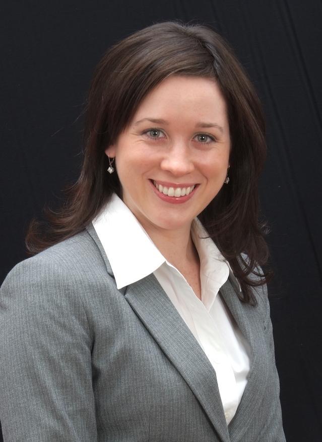 Alison Gatewood
