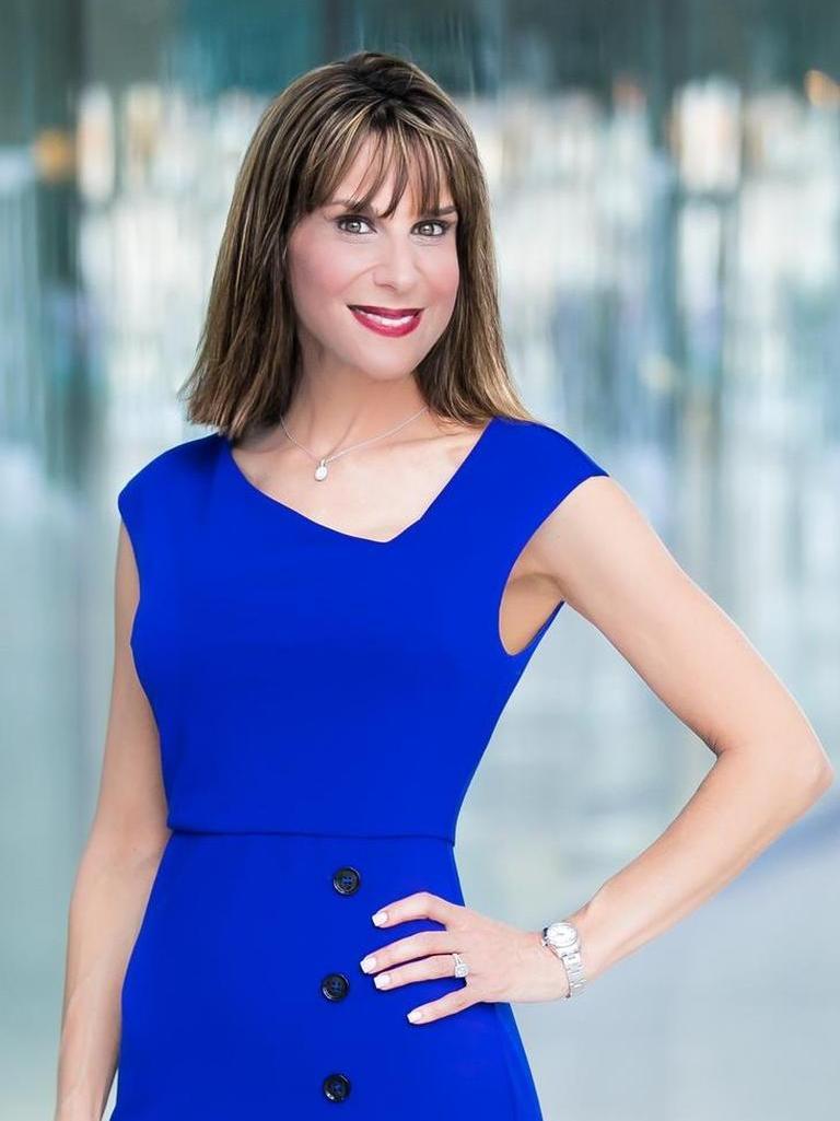 Jennifer Graff Profile Image