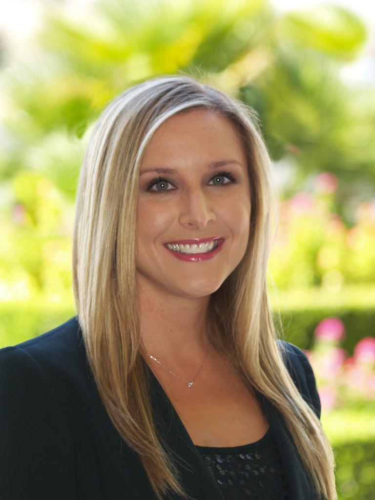 Mandy Miller Profile Image