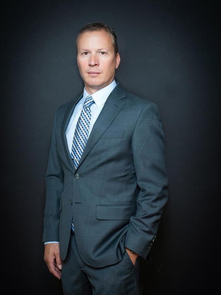 Joel Lifschutz