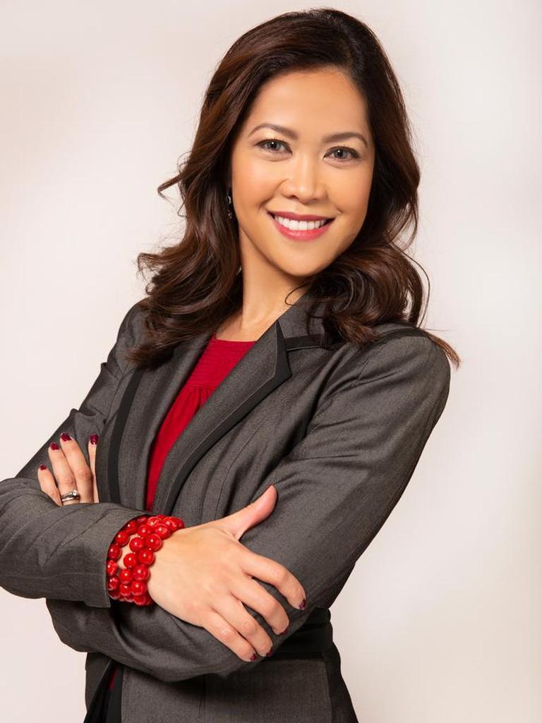 Myra Hatten Profile Image