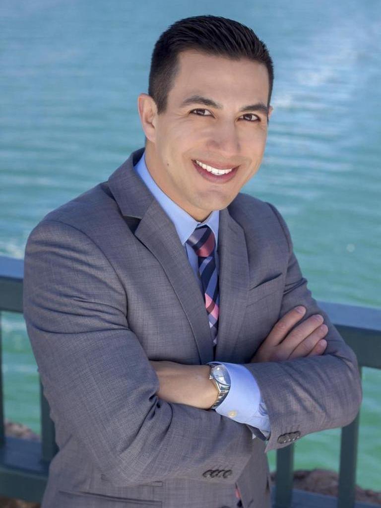 Alex Vazquez