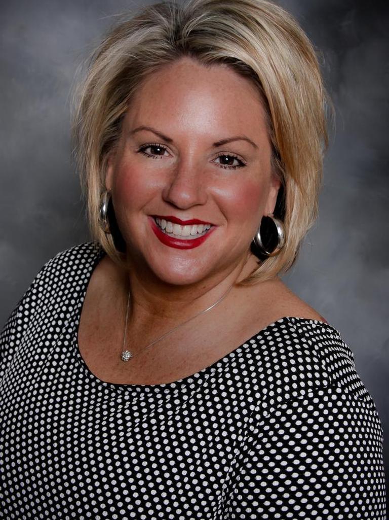 Michelle Barnes