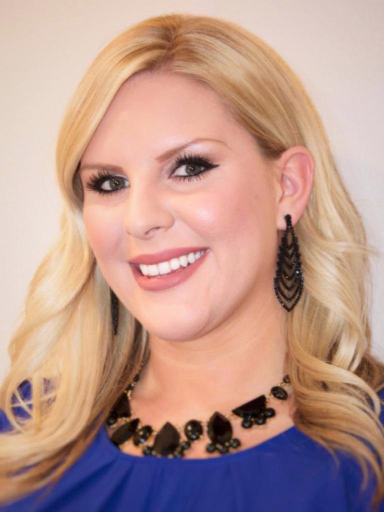Sarah Marie Cadiz Profile Image