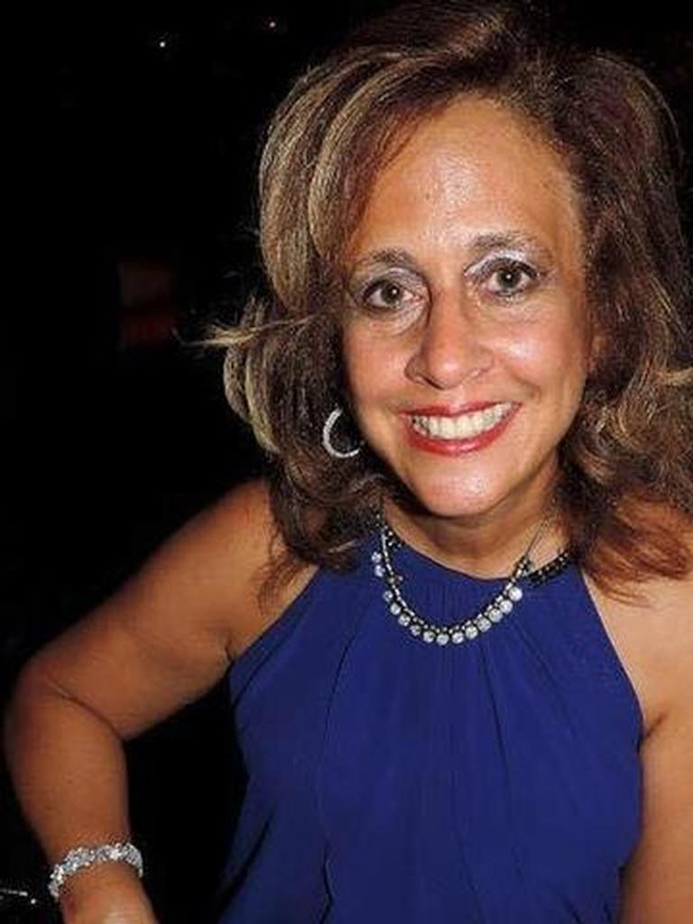 Lorraine Lennard