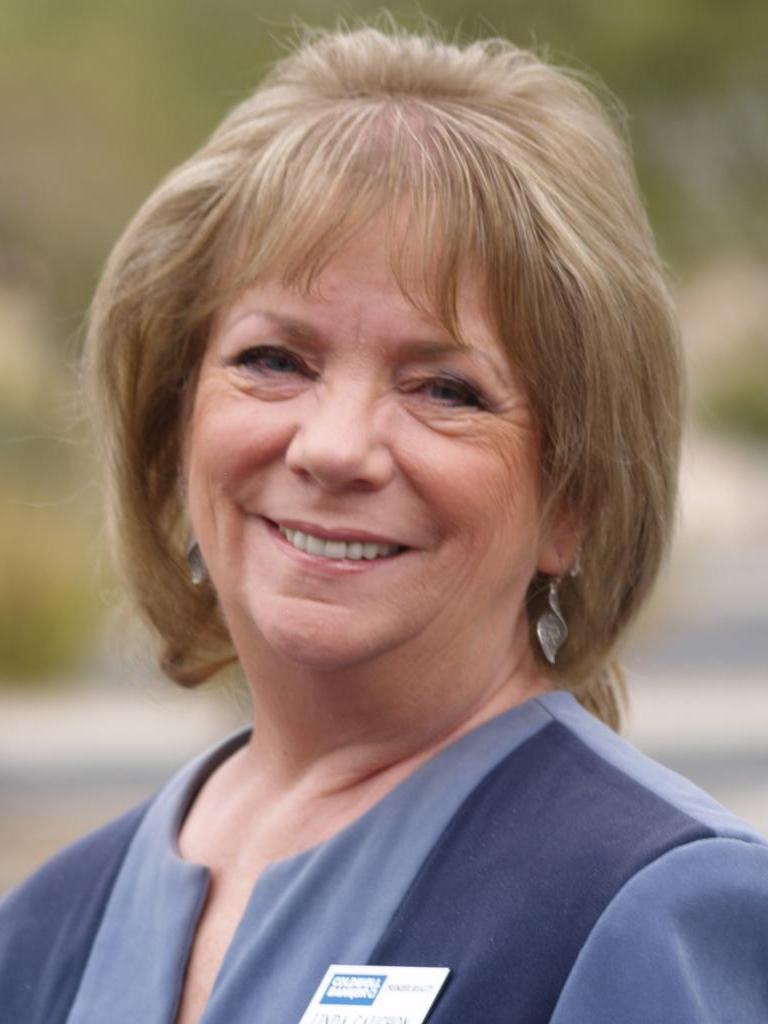 Linda Cauchon