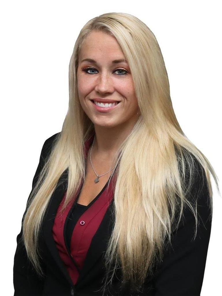 Katrina Egnew