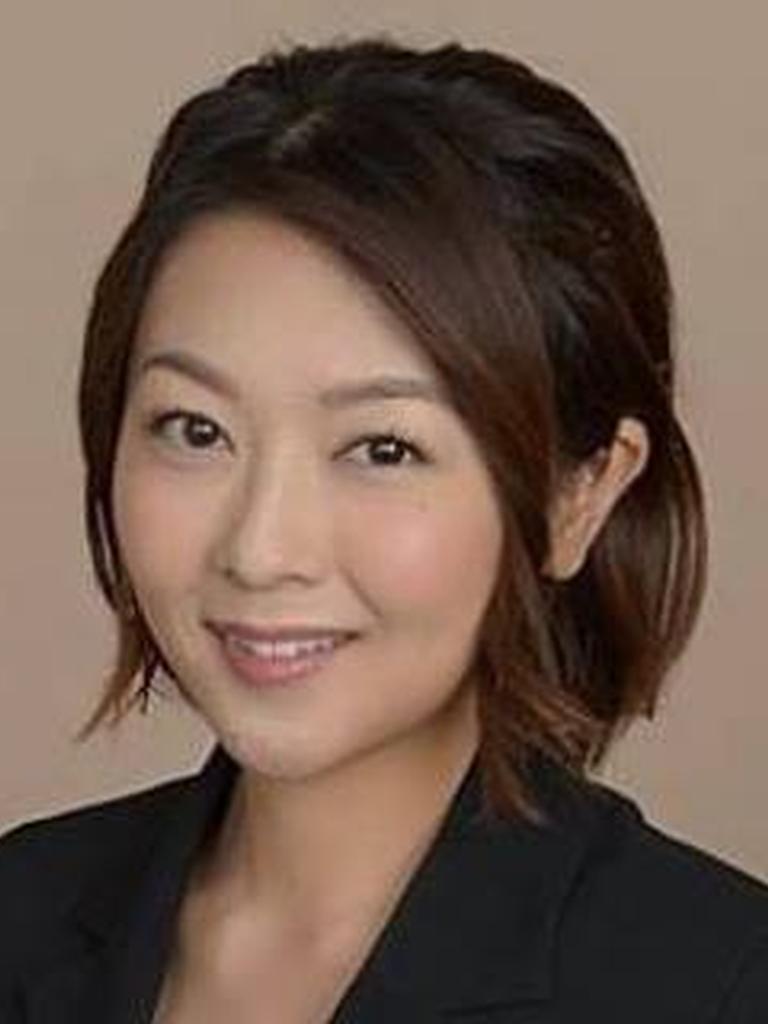 Shiori Shoultz