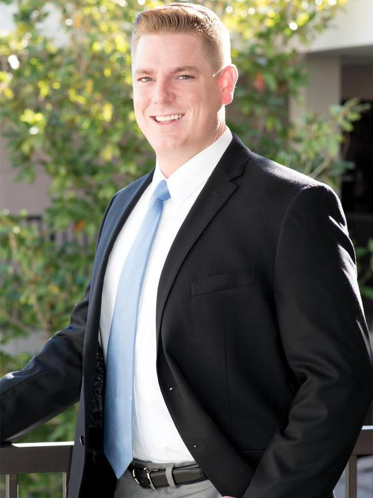 David Benson Picture