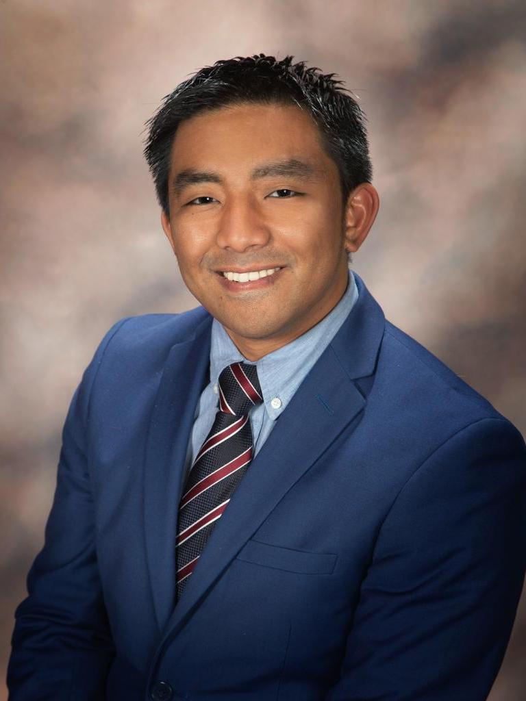 Clark Andrew Kiat-Ong Profile Image