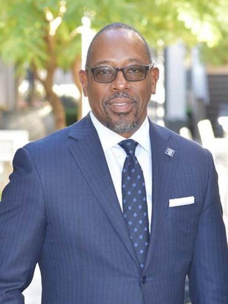Alvin Burkett