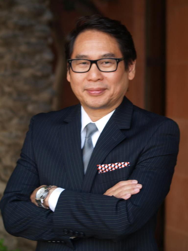 Eugene Yumul