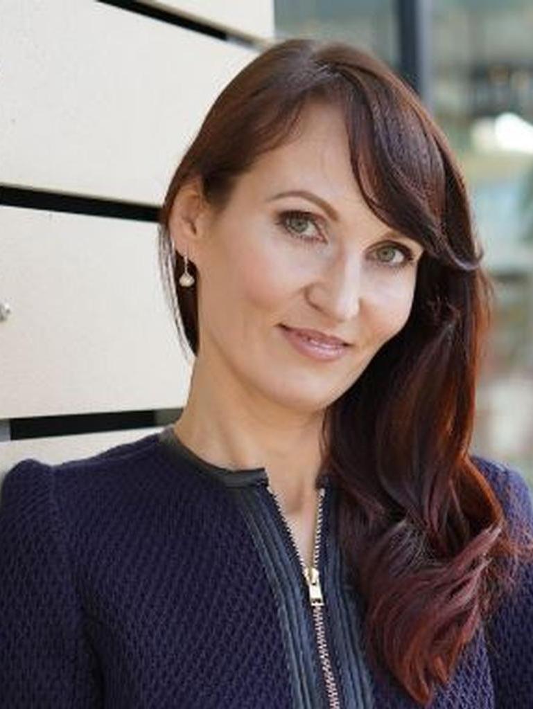Luba Freitag Profile Photo