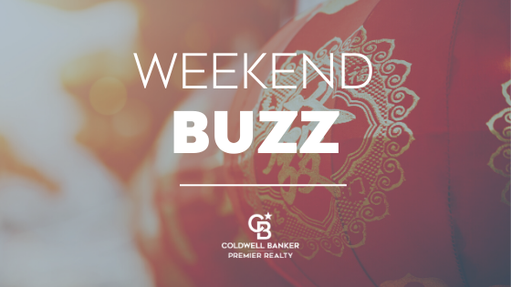 The Weekend Buzz | 1.24.19 Main Photo