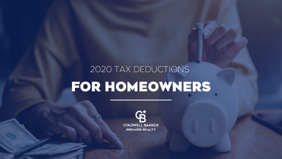 Tax tips for Homeowners | January 2020 Main Photo