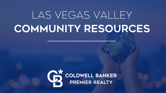Las Vegas Valley Community Resources Main Photo