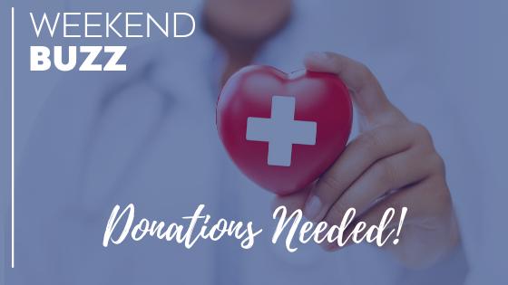 Donate Today! Main Photo