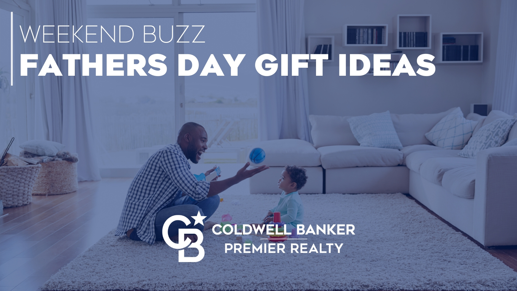 Find a Great Gift for Dad This Weekend. Main Photo