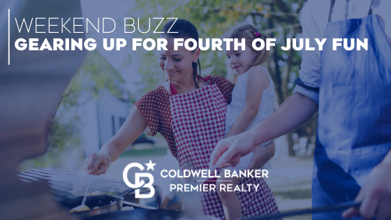 Start Gearing Up for Fourth of July Fun with These Tips Main Photo